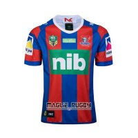 Maglia Newcastle Knights Rugby 2018 Home