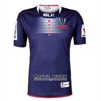 Maglia Melbourne Rebels Rugby 2018 Home