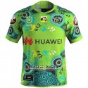 WH Maglia Canberra Raiders Rugby 2019 Indigeno