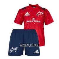Maglia Bambini Kit Munster Rugby 2018-2019 Home