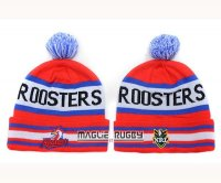 Berretti NRL Sydney Roosters Rosso Blu Reale Bianco