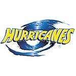 Acquista Maglia Hurricanes Rugby 2016-17 Home replica