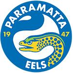 Maglia Parramatta Eels 2016 replica
